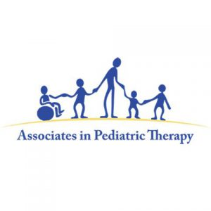 best places: logo of associates in pediatric therapy