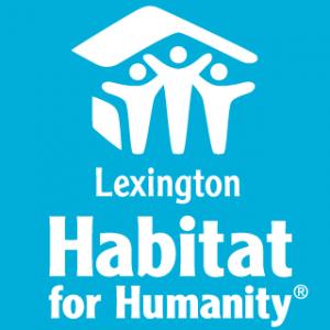 best places: logo of lexington habitat for humanity