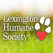furloughed: lexington humane society logo