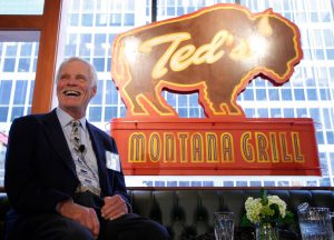 Ted's Montana Grill - Ted Turner