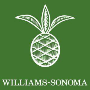 william sonoma logo